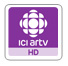 Theme packages -High Definition - ICI ARTV HD