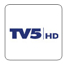 Theme packages -High Definition - TV5 HD
